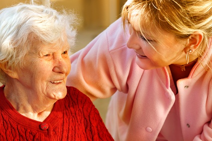 caregiver services illinois