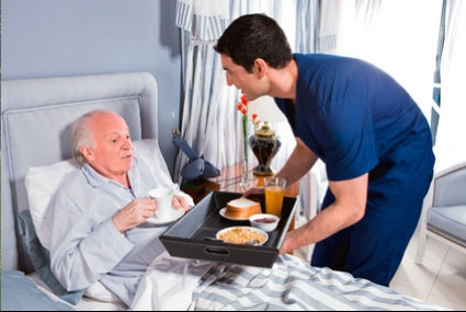 senior home care illinois