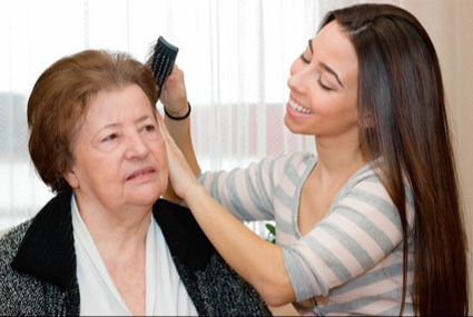 caregiver services chicago